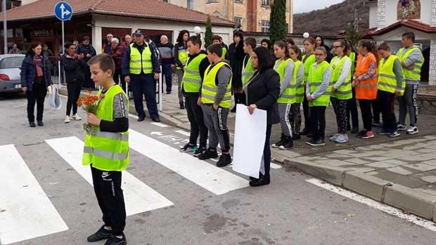 Седмокласниците – със задължителен изпит за движение по пътищата