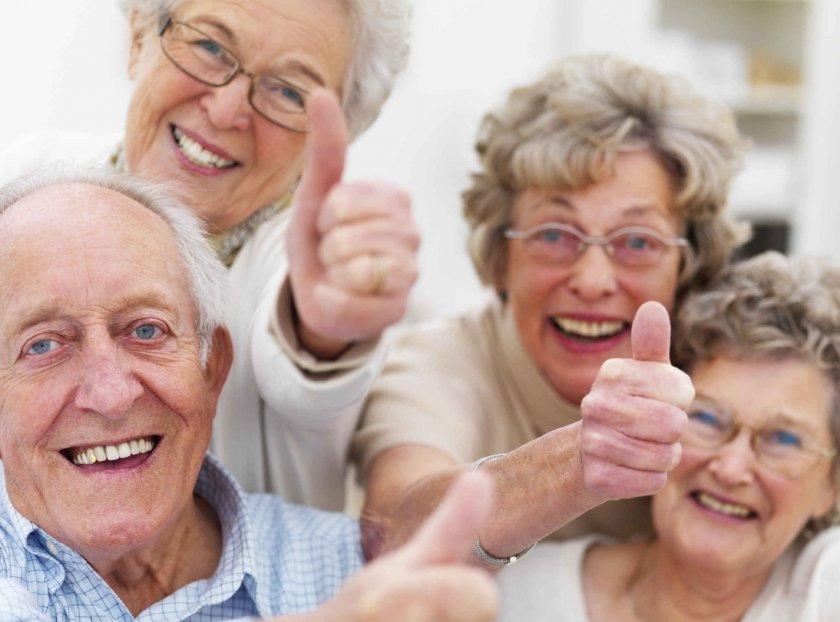 Учени откриха как да спрат стареенето