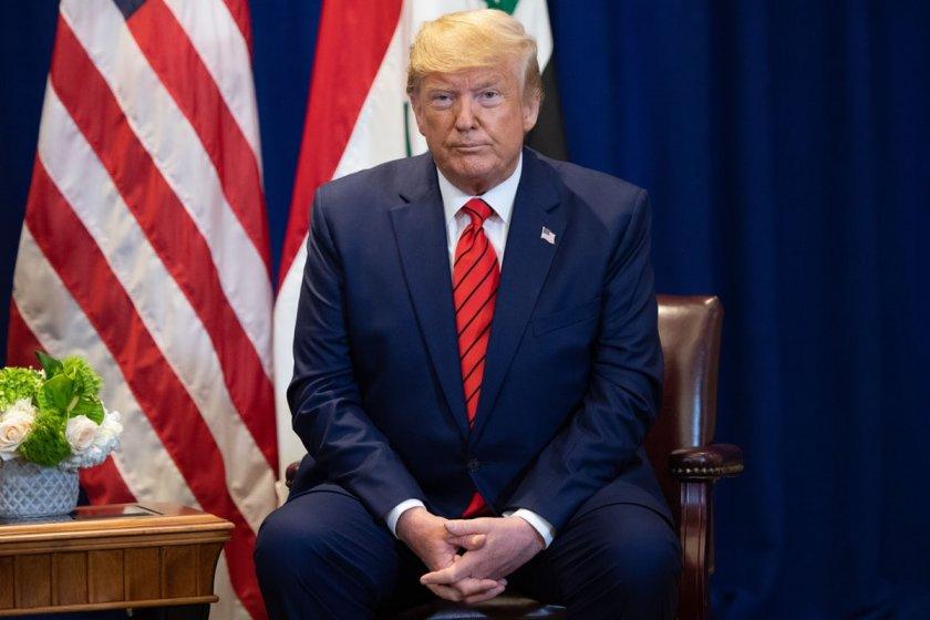 САЩ дават 175 млн. военна помощ на балтийските държави