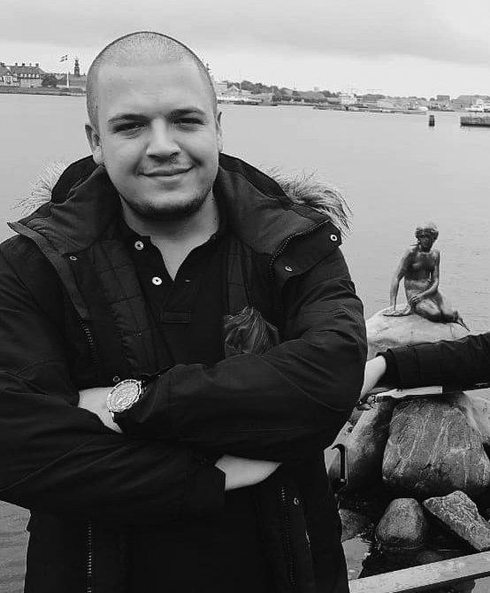 Убитият българин в Солун е Тоско Бозаджийски