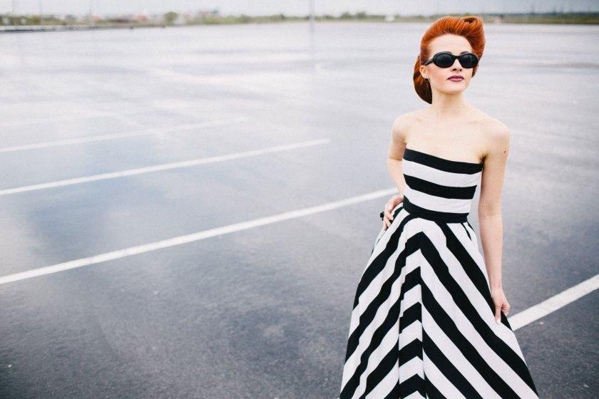 Как да изглеждаме по-слаби - 7 модни съвета
