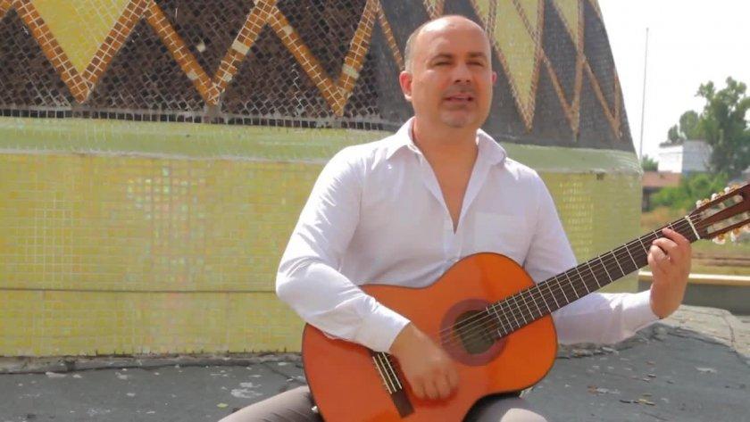 "Орхан Мурад: ""Музикаутор"" си ги слагам на оная работа!"