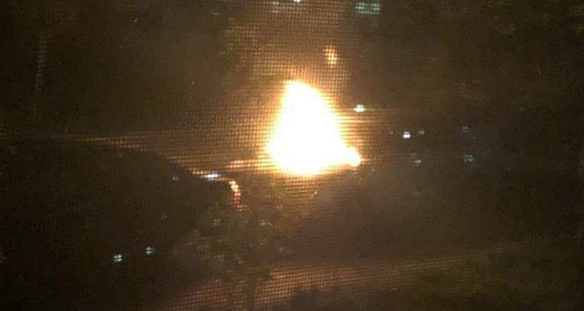 Подпалиха колата на кметицата на община Козлодуй