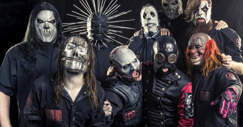 За първи път! Slipknot идват в България за Hills of Rock