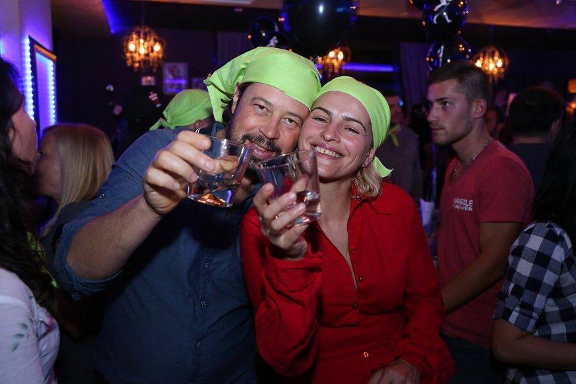 Испания въстава срещу алкохолния туризъм