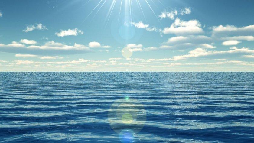 Океанската температура - тревожно висока през 2019-а