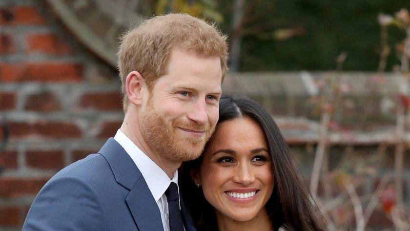 Хари и Меган се отказват от кралските си титли