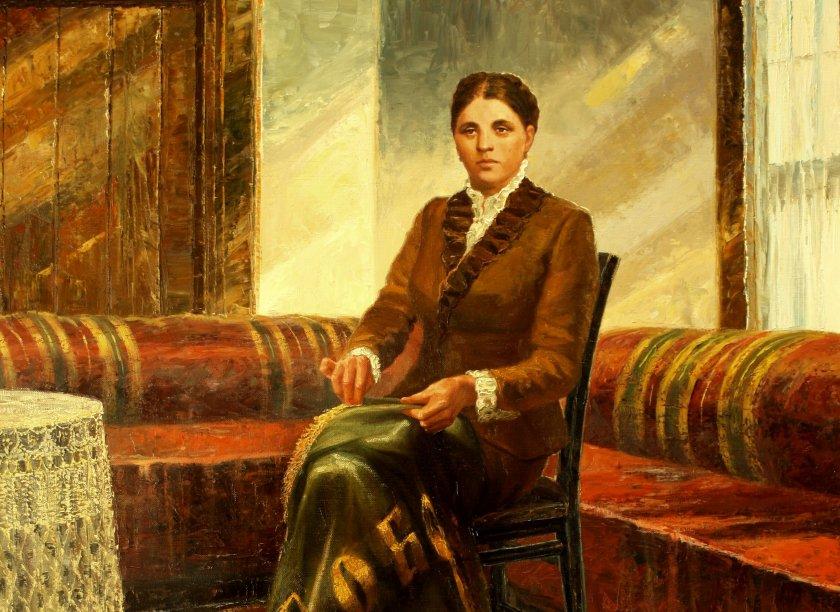 164 години от рождението на Райна Княгиня