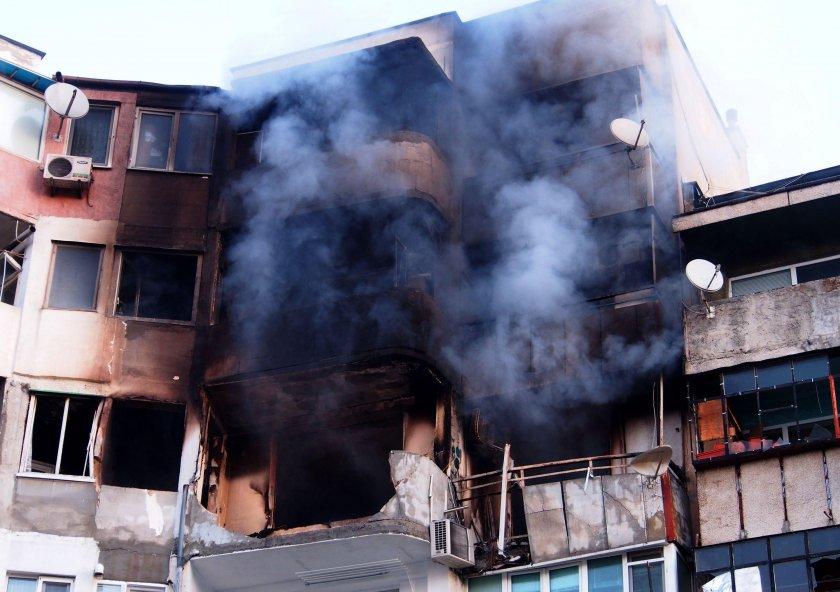 Издирваният полицай за взрива във Варна оставил писмо