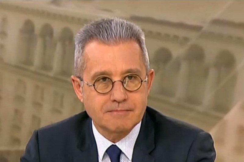 Йордан Цонев: За ДПС е добре да падне този кабинет, но ако има алтернатива