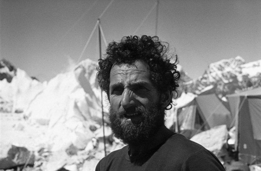 Отиде си български алпинист, участник в експедицията до Еверест