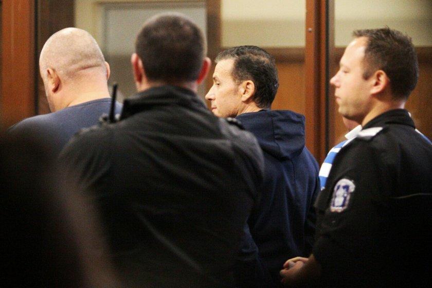 Адвокат провали делото срещу Миню Стайков