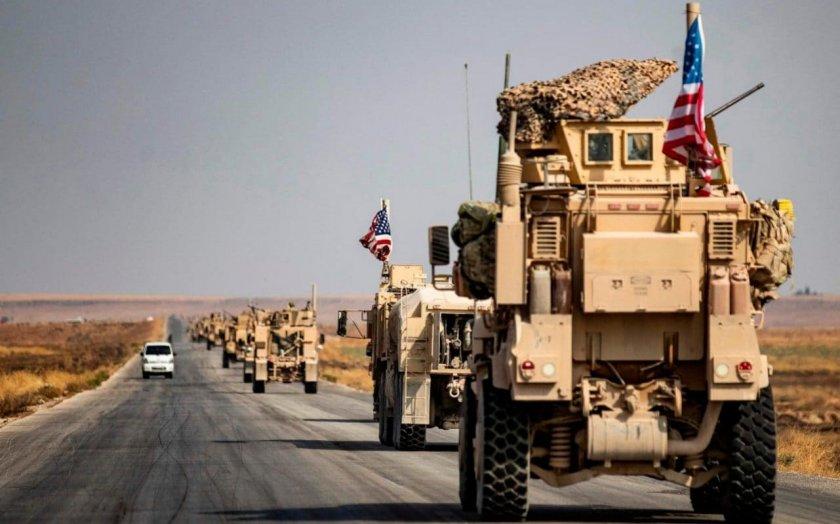 11 US войници са с мозъчно сътресение след удара в Ирак