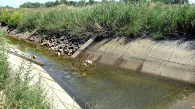 Мъж загина в канал между Гелеменово и Сарая
