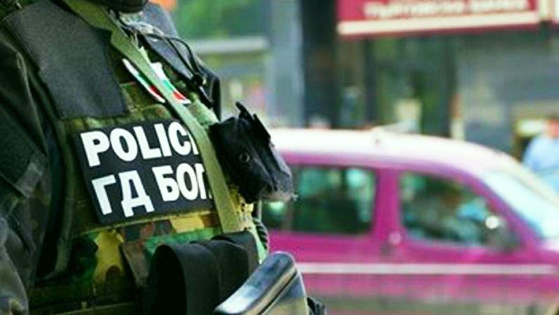 ГДБОП залови банда за трафик на жени