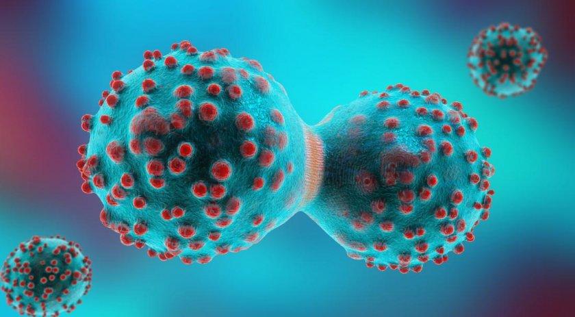 Руснаци превърнаха ензими в наноробот, убиващ рака