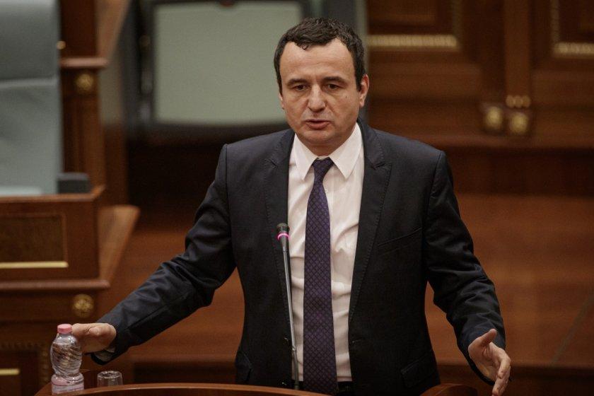 Косово най-накрая ще има правителство