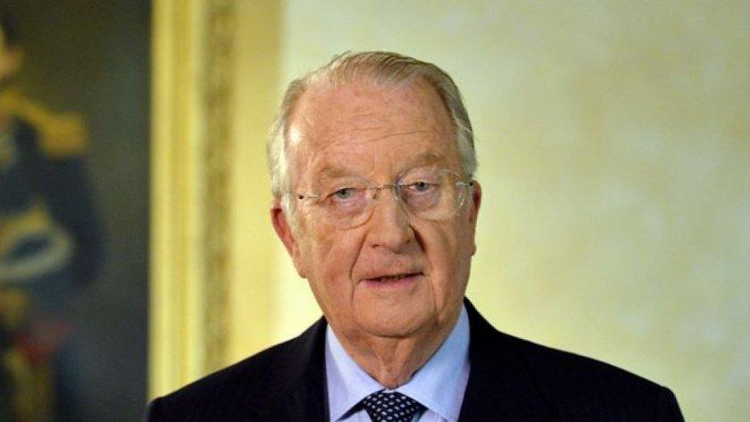 Белгийският крал призна: Да, имам незаконна дъщеря!