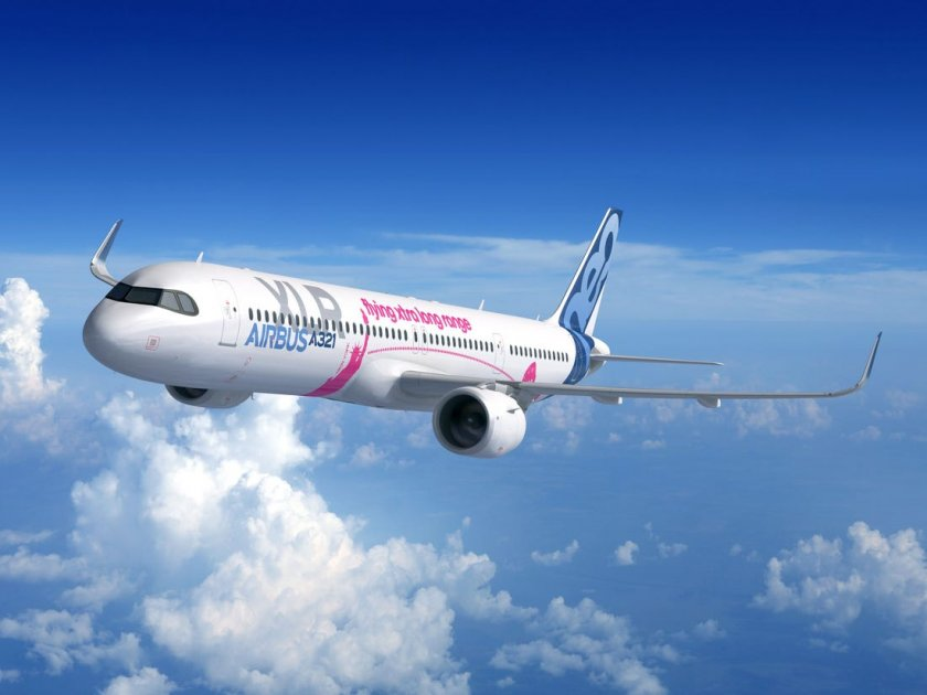 $5 милиарда щети понасят авиокомпаниите заради коронавируса