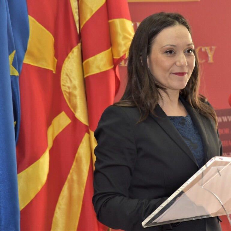 Македонски неволи: Уволниха министър, използвал старото име на държавата