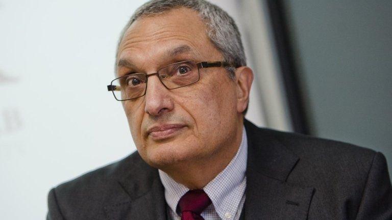 Иван Костов - бивш премиер, бивш лидер на СДС и основател на ДСБ