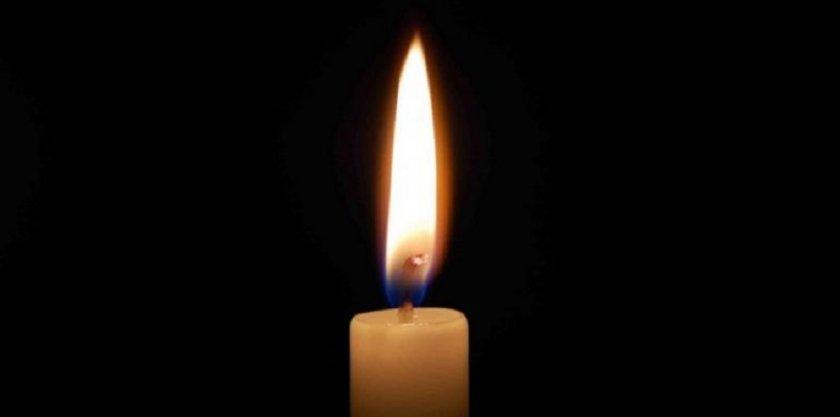 Свещ за покойник погуби двама