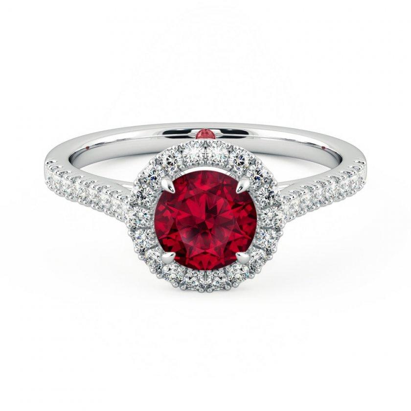 Тайната на годежния пръстен