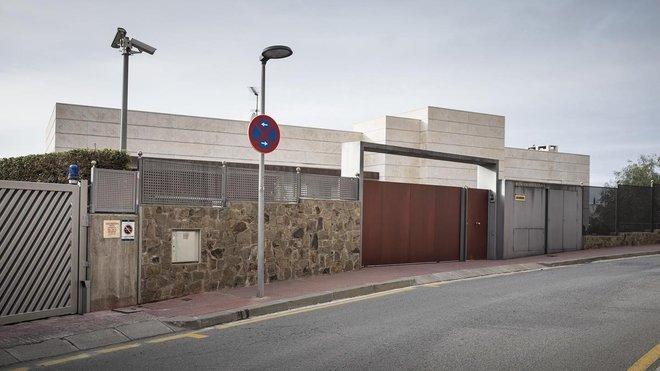 Александър Чаушев: Къщата в Барселона е моя, не на Бойко!
