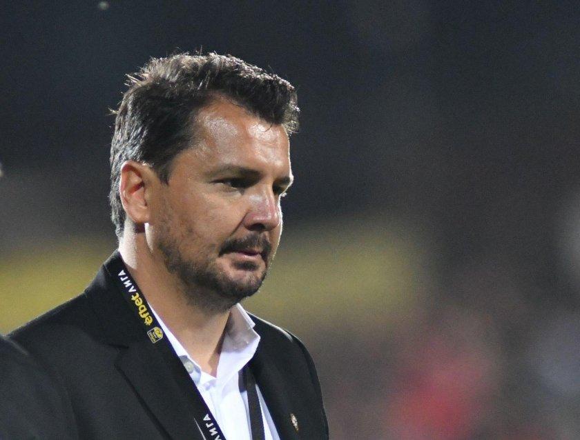 Милош Крушчич: Скоро головете ще дойдат