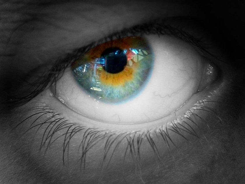Невероятно! Генна терапия спира ослепяването
