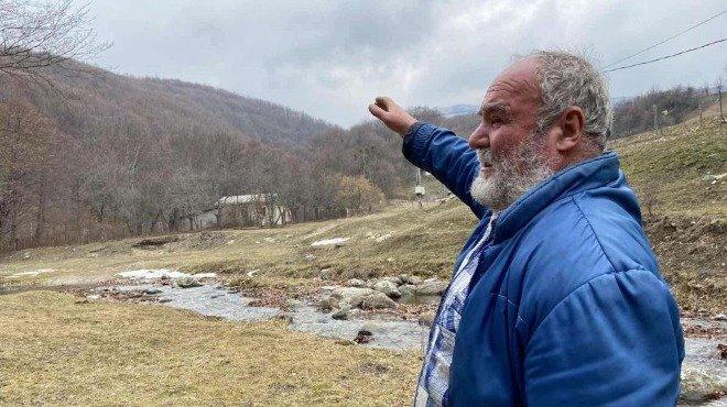 Пророчески сън помогнал на овчаря да открие изчезналите под връх Ботев