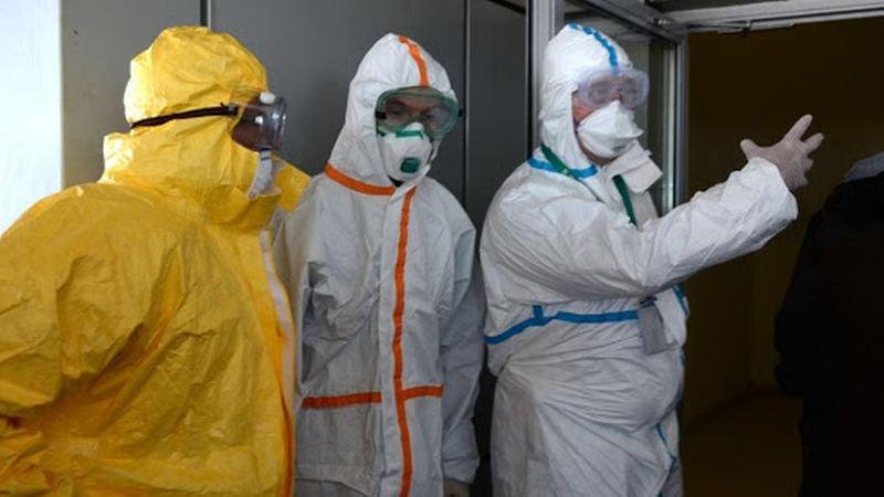 Втори случаи на заразен с коронавирус в САЩ