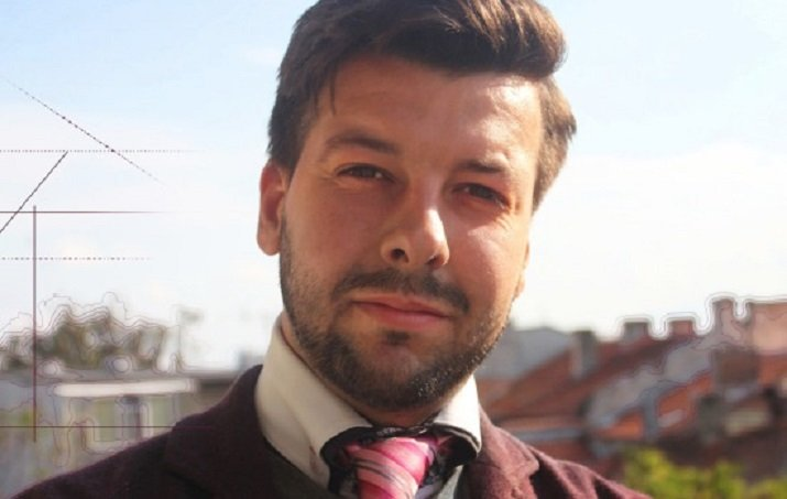 Емил Бурулянов е новият главен архитект на Бургас