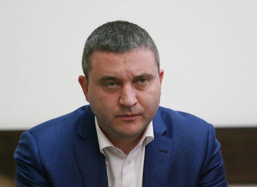 Горанов предупреждава: България ще бъде силно засегната от Зелената сделка