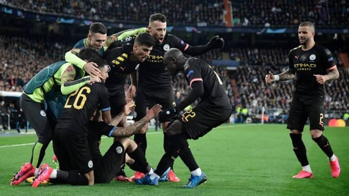 Сити удари Реал насред Мадрид след обрат