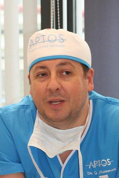 Д-р Гуидо Маронати: Модата на големите гърди и устни отмина