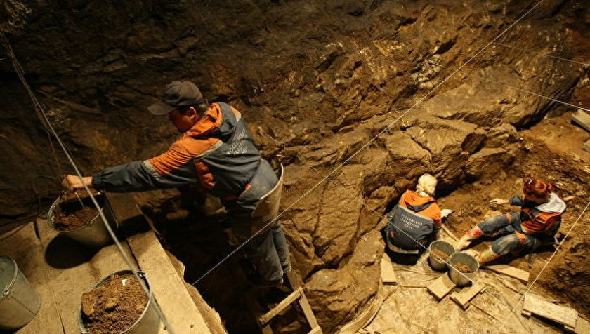 Денисовският човек живял на Тибетското плато преди 160 000 години