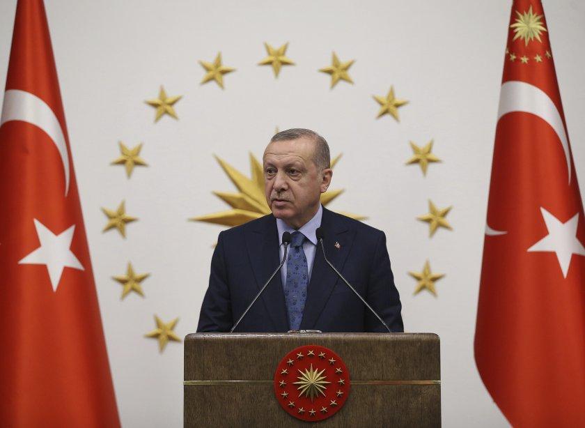 Резултатите от изборите в Истанбул разделят Ердоган и съюзниците му националисти