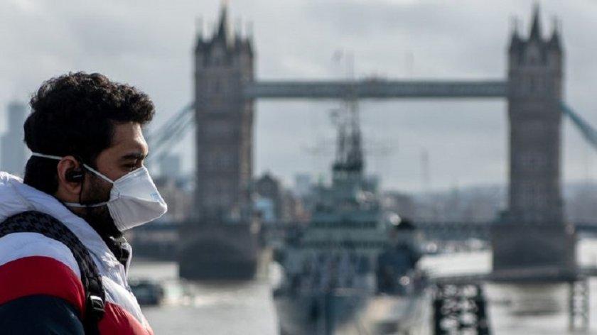 Англия загази: Рекорден брой жертви - 87