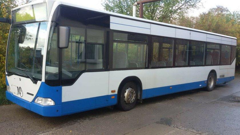 Спряха автобусите от Северозапада до София