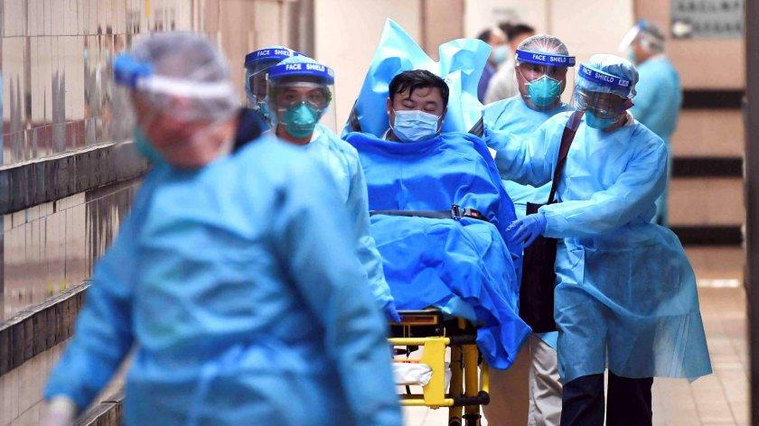 Западният модел не премина изпитанието с коронавирус