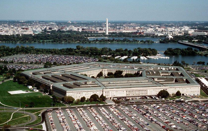 Карантина: Пентагонът замразява мисиите си за два месеца