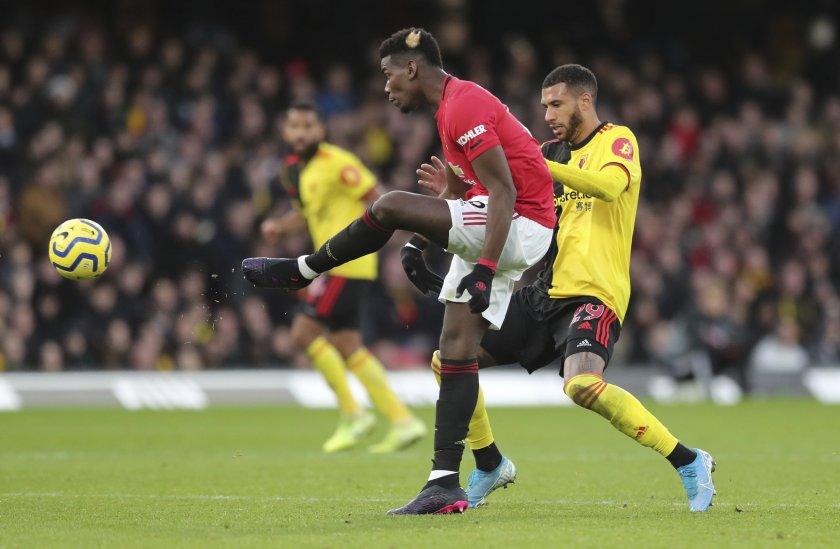 Манчестър Юнайтед удължава договорите на своите футболисти