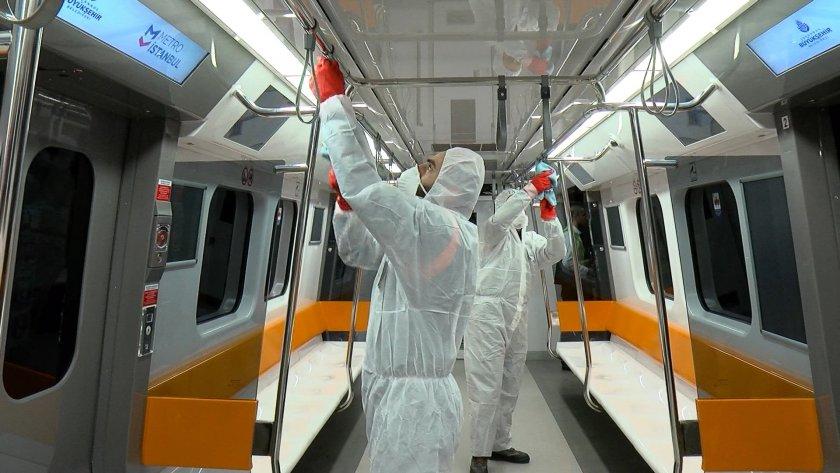 Турция да се готви за епидемия като тази в Италия, ако не вземе по-строги мерки