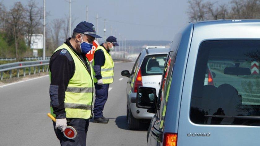 Не пускат без маски в автобусите от Димитровград за Хасково