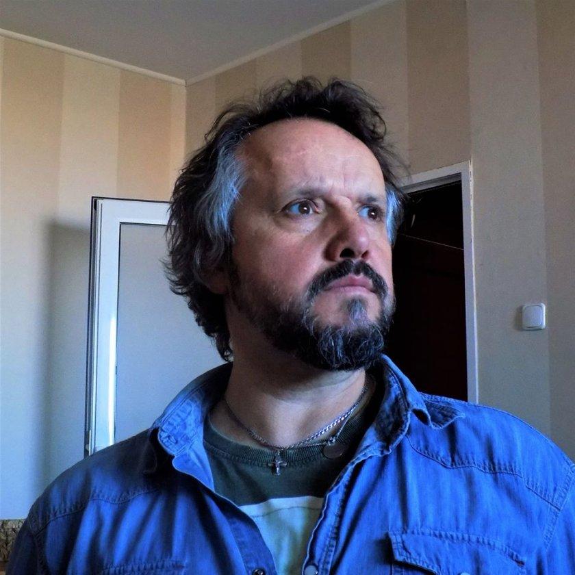 Калин Терзийски: Страхът е по-лош от всяка болест
