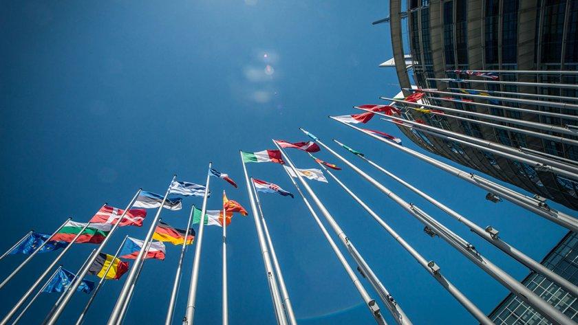 ЕС дава на България 1,35 млрд. евро за борба с коронавируса