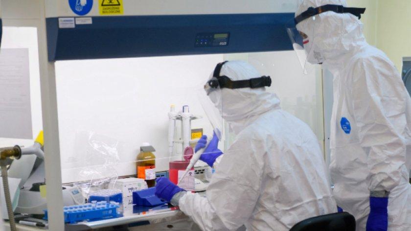 Проф. Мутафчийски: Правим изследване на извадка от 1000 полицаи за коронавирус
