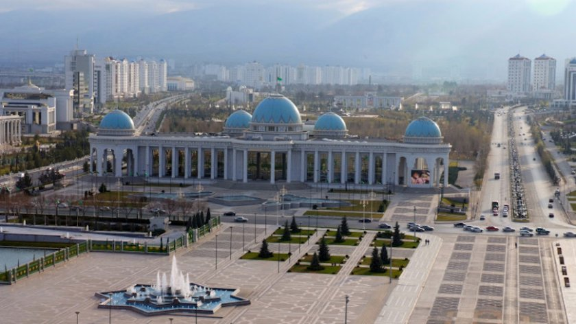 "Какъв вирус: Туркменистан забрани думата ""коронавирус"""