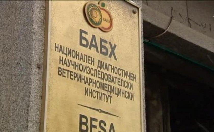 БАБХ проверява обектите за производство и търговия с храни